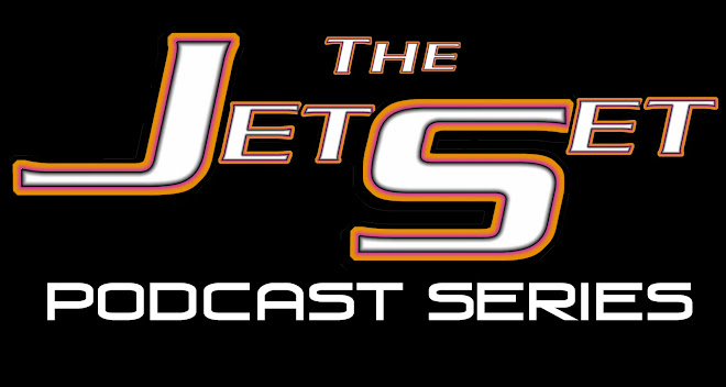 The JETSET Podcast Series