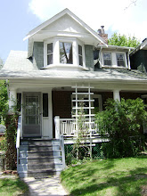 Our Toronto home renovation project!