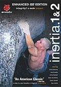 INERTIA 1 and 2 - DVD