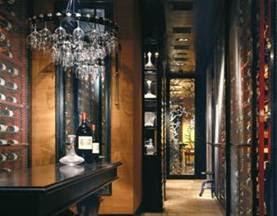 Bruno Jamais Restaurant