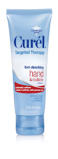 Curel Targeted Therapy Hand & Cuticle Cream