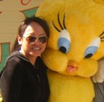 Me and Tweety Bird