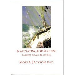 Navigating For Success Book Cover