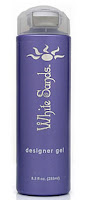 White Sands designer gel