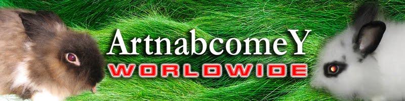 Artnab Comey Worldwide
