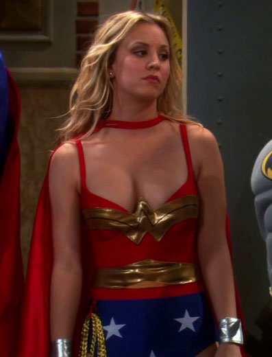 kaley cuoco wonder woman Sexy Sailor Costume, Sexy Mermaid Costumes, Sailor Costumes Women, Adult ...