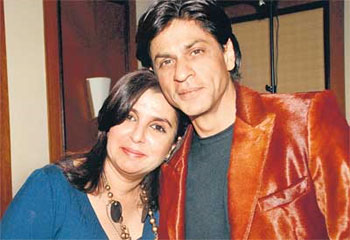 BOLLYWOOD HOT ACTRESSES TOP MOST RUMOURS SHAHRUKH KHAN FARAH KHAN SPLIT