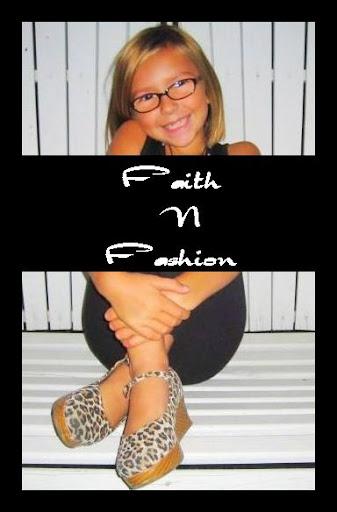 Faith *N* Fashion
