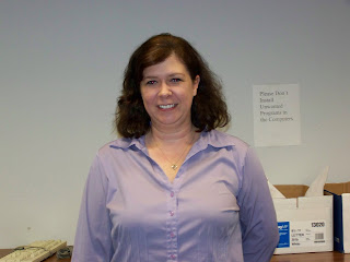 Photo of Ms. Angela Daughdrill