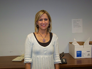 Photo of Ms. Christina Henderson