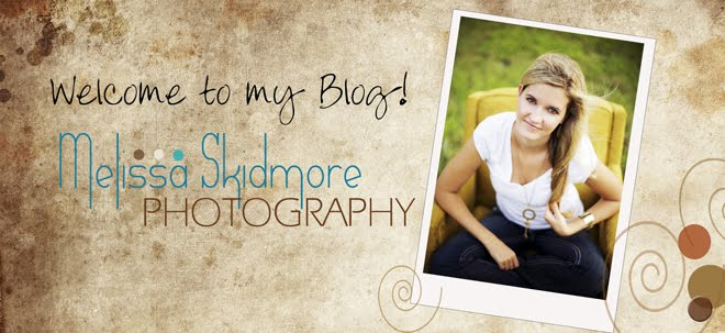 Melissa Skidmore Photography