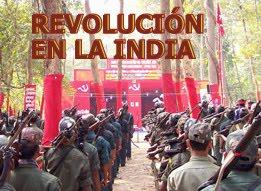 Revolución en la India