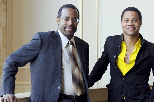 The power of perseverance an inspiring story on dr benjamin carson