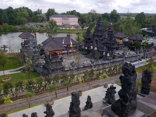 Taman Indonesia di Belgia
