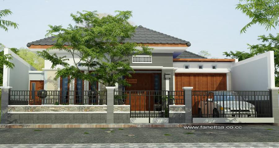 3d Minimalis House Designs Home Designs Interior Home