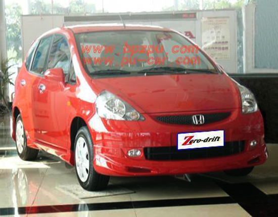 insurance of cars: honda jazz review red color  honda jazz 2010