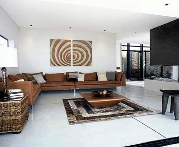 Interior Home Designs