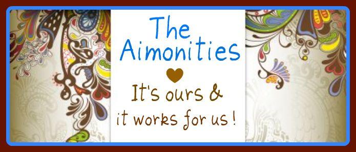 THE AIMONITES
