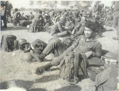 Đổ Vinh Khóa 10B/72 với Beret Đen