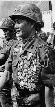 Thiếu Tướng Nguyển Vĩnh Nghi