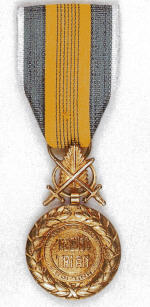 Quân Công Bội Tinh