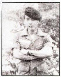 Pham Phong Dinh K5B/72