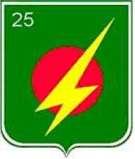 Sư Đoàn 25