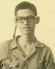 Dương Văn Hạnh