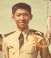 SVSQ Nguyễn Thành Long