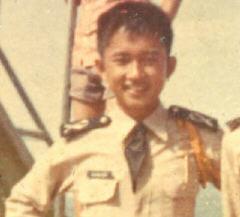 SVSQ Vũ Đình Hải