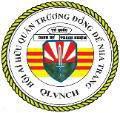 QLVNCH / TỔ QUỐC - DANH DỰ - TRÁCH NHIỆM        -          Hội Ái Hữu Quân Trường Đồng Đế Nha Trang