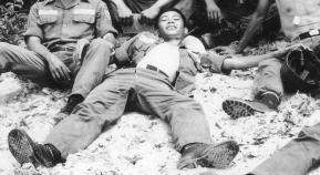 SVSQ Nguyễn Trọng Cưòng baỉ Tiên Đồng Đế Nha Trang