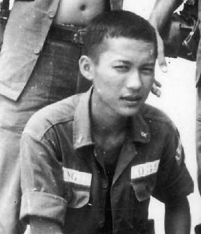 SVSQ Trang Ngọc Hùng