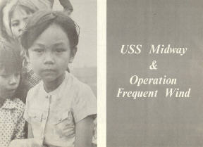 USS Midway & Operation Frequent Wind
