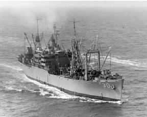 Tàu Vớt Ngưởi Trên Biển Đông