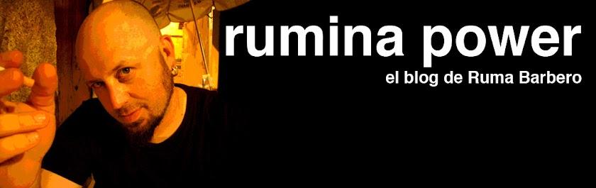RUMINA POWER