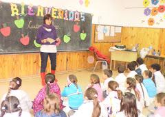 Ediciones Orillera con los chicos: Macachín.