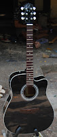 Fender Accoustic Guitar Custom