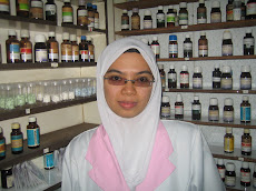 Staff at Homeopathic Medical Centre at Bandar Baru Bangi