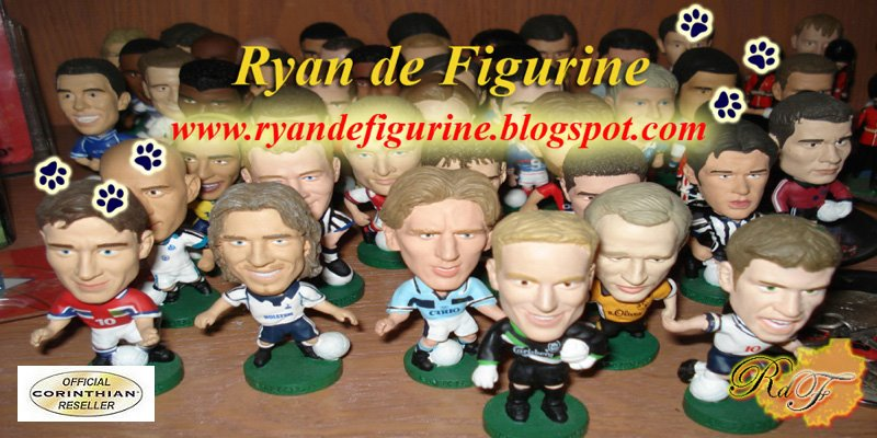 Ryan de Figurine