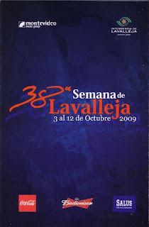 Semana de Lavalleja 2009