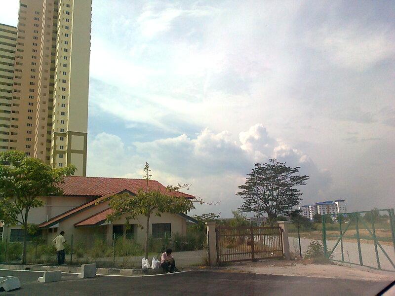Nhar2 budget homestay rent sales pulau pinang - Seberang jaya public swimming pool ...