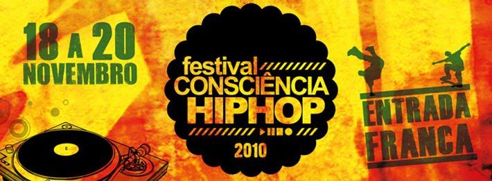 Consciência Hip Hop Festival