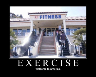 exercise you%27re doing it wrong Don't Screw It Up Again