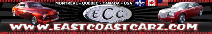 ECC / East Coast Carz