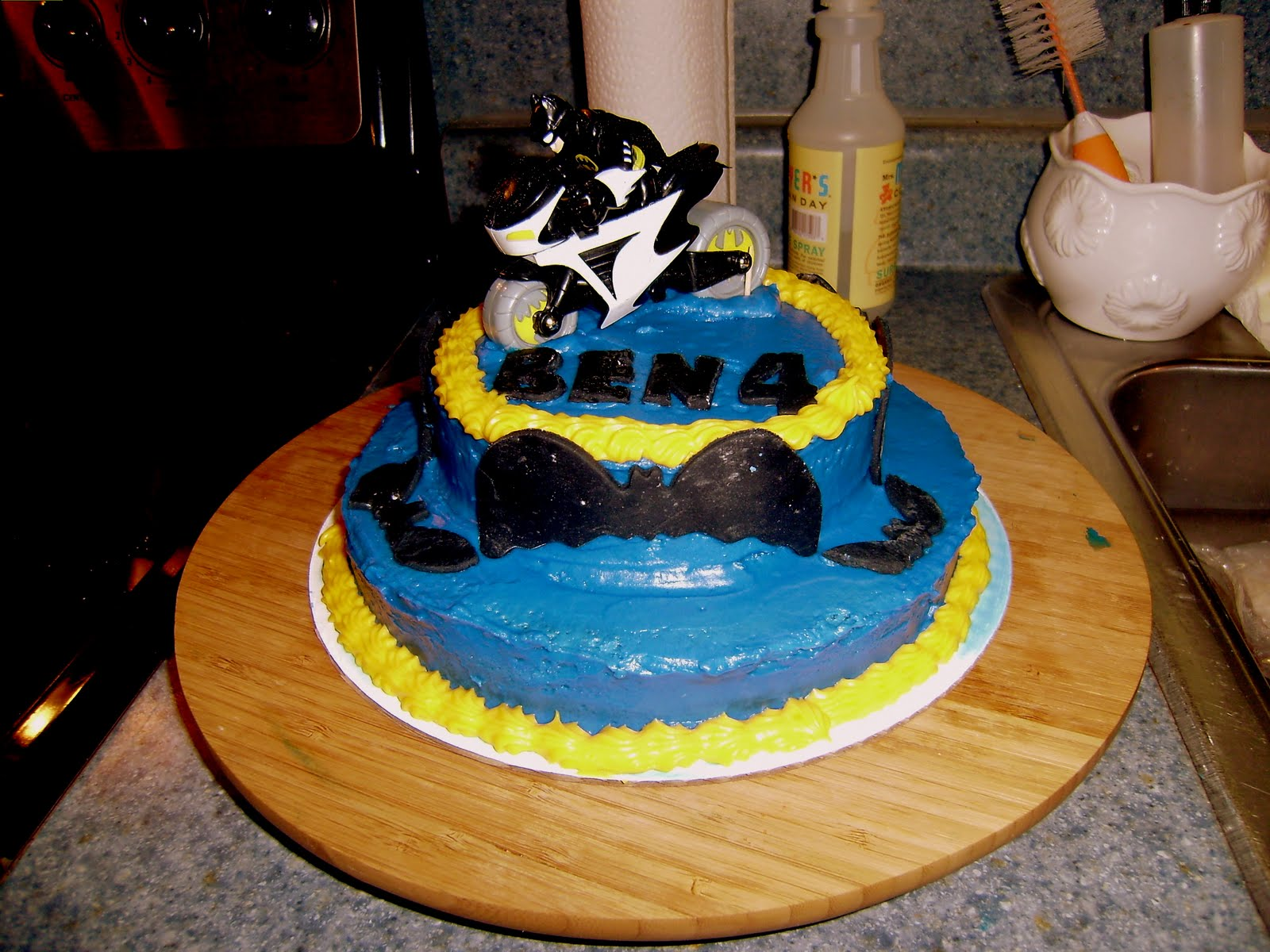 Cupcakes and Cake Designs Mama Birds Nest