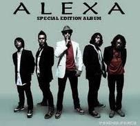 Alexa merilis album kedua