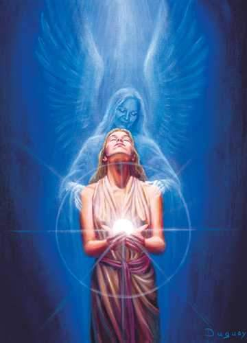 Exoterismo Espiritismo Mediums Yoga