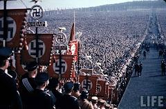 Nazificação da Alemanha: