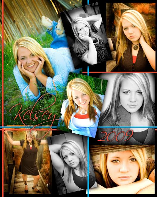 Kelsey Leask